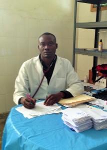 Dr. Latagnac Wilsignac, Darbonne Clinic